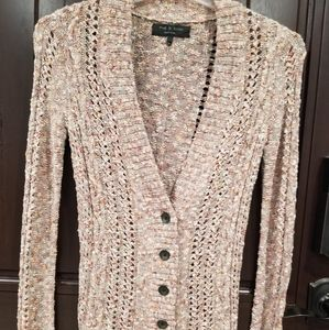 Rag & Bone Button Up Cardigan Women Sz XS Sweater